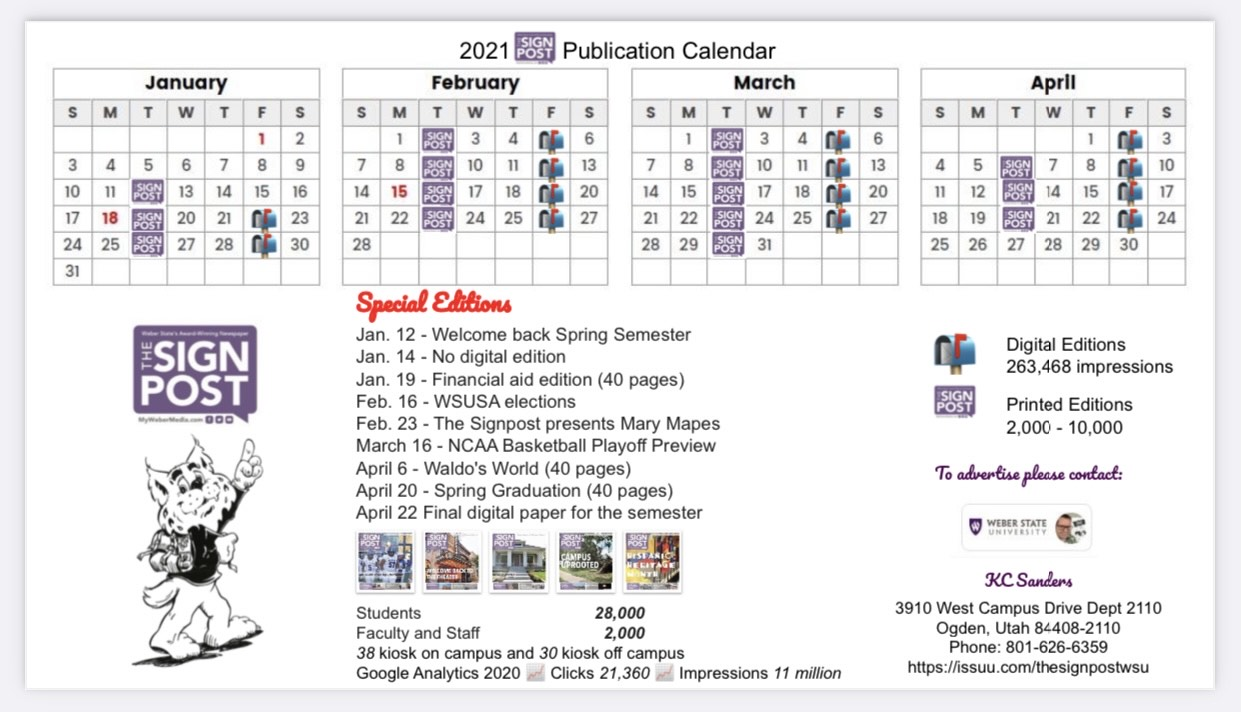 Publication calendar 2021 width=